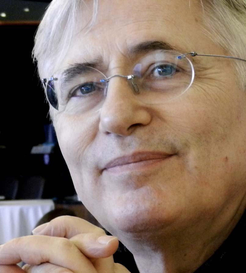 Alain André