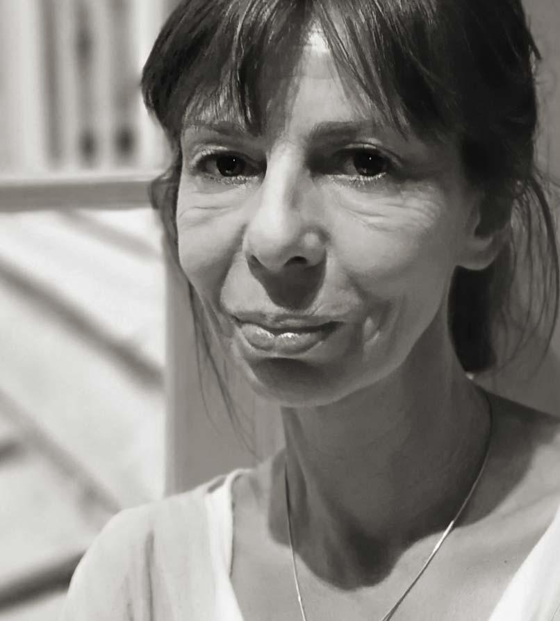 Aline Barbier