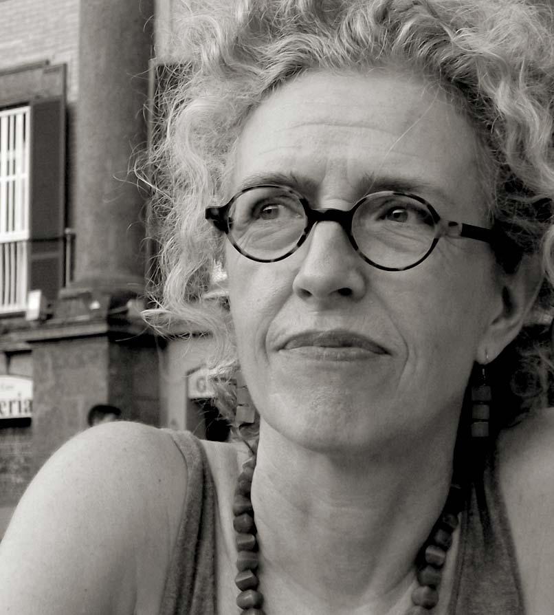 Marie-Pascale Lescot