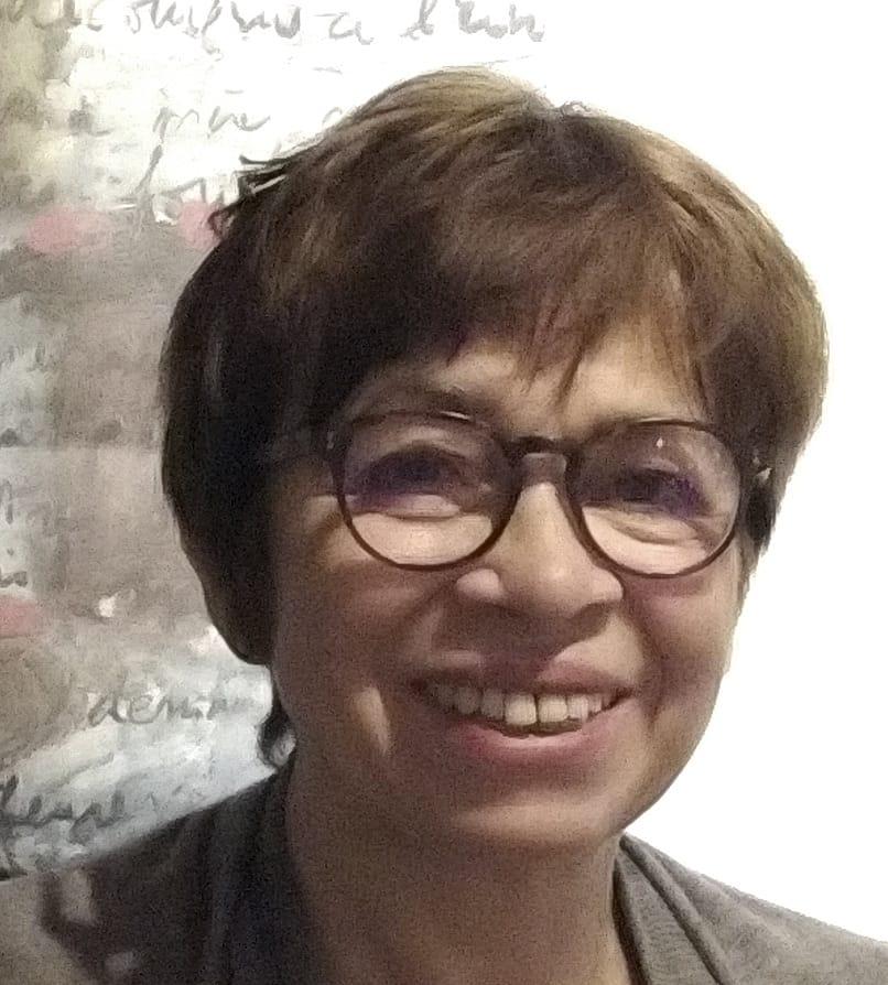 Anne-Marie Machat
