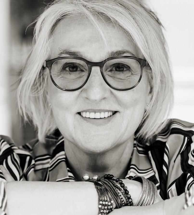 Danièle Pétrès